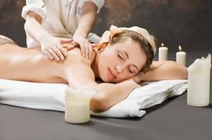 Wellness und Massage auf Usedom